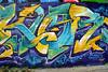 graffiti amsterdam (wojofoto) Tags: nederland netherland holland graffiti wojofoto wolfgangjosten amsterdam ndsm noord eklor