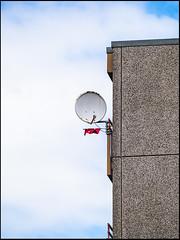 20160706-003 (sulamith.sallmann) Tags: berlin building deutschland gebude germany gesundbrunnen haus house mitte parabolantenne platte plattenbau satellitenschssel wedding deu sulamithsallmann