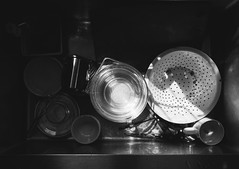 dirty dishes (~Staci Lee~) Tags: year sink dirty dishes