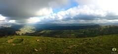 Panorama du Sud de l'Atlas bliden (Ath Salem) Tags: algrie blida atlas bliden djebabra galiz montagne verdure foret nuage lumiere valle altitude panorama         contraste