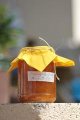 Greengage Jam August 2016 (Benn Gunn Baker) Tags: benn gunn baker canon 550d t2i bristol greengage jam jar cooking conserve homemade