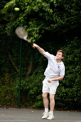 16 Movement (Kirsty Lucas Photography) Tags: dogwood52 dogwoodweek16 tennis summer sport action actionshot smash