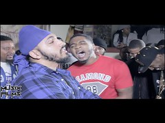 Udubb Real Sikh vs Awthentic II... (battledomination) Tags: udubb real sikh vs awthentic ii battledomination battle domination rap battles hiphop dizaster the saurus charlie clips murda mook trex big t rone pat stay conceited charron lush one smack ultimate league rapping arsonal king dot kotd freestyle filmon