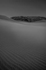 depth and texture D75_6779 (steve bond Photog) Tags: deathvalley sanddunes california californialandscape nationalpark stevebond nikon