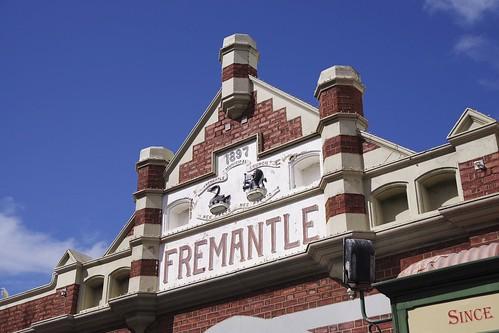 Thumbnail from Fremantle Market