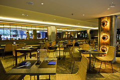 The Eatery (A. Wee) Tags: fourpoints spg kuta bali  indonesia  resort hotel  theeatery restaurant