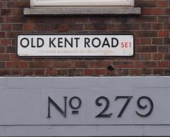 Old Kent Road (DarloRich2009) Tags: oldkentroad a2 theoldkentroad londonboroughofsouthwark boroughofsouthwark southwark uk gb england unitedkingdom greatbritain london monoploy great britain westminster cityofwestminster cityoflondon