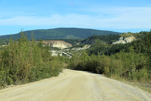 Bonanza Road