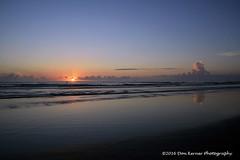 Calm waters and clear skies (Krnr Pics) Tags: sunrise staugustine crescentbeach beach florida krnrpics kernerpics