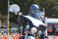 142 Lafayette - California Highway Patrol (rivarix) Tags: 2015lafayettepolicemotorcyclecompetition lafayettecalifornia policerodeo policemotorcompetition policeman policeofficer lawenforcement cops californiahighwaypatrol chp statetrooper statepoliceagency harleydavidsonpolicemotorcycle harleydavidsonelectraglide motorcop