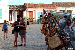 Perdudes a Camagüey - Cuba - Lost at Camagüey