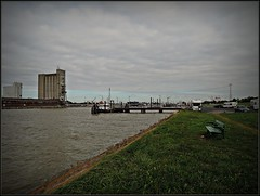 Emden - harbor - lower saxony (F.G.St) Tags: compact only awardb a bremerhaven talsperre autofocus award camera city colourartaward diverse frameit greatphotographers lowersaxony magicmomentsinyourlifelevel1 magicmomentsinyourlifelevel2 nikonflickraward nikonflickrawardgold saxony simply soe totalphoto vigilantphotographersunite