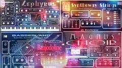Magic Fly (Space) - Bassesland, Zephyrus, Magnus Choir, Banjodoline, Syntheway Strings VST (Syntheway) Tags: magicfly didiermarouanispace disco electro synthpop experimental syntheway strings magnuschoir electricmandolin pickedbass roland juno106 fatbass tremolostrings synthbass synthesizerbass basssynthesizer virtualbass bassvst free download banjodolilne stringsvst flstudio cakewalksonar logicpro garageband abletonlive cubase audiounit mac exs24 kontakt samplelibrary macossierra basseslandvirtualbass rolandjuno106 banjodolineelectricmandolin electrikeyshohnerclavinetd6 synthewaystrings zephyrusvstplugins electroacousticbass fretlessbass jazzbass electricbass bassfingered harmonics basspicked bassmuted slappedelectricbass bassslides fuzzbassoverdrive minimoogsubbass moogprodigybass moogsystem55 resonancebass moogtaurus taurusbasspedal rolandjx3p juicyfunk rolandjx8p clavianordlead acidbass oberheim obxa buzzbass arp2600bass oscarbass kawaik3 uprightbass acousticbass doublebass
