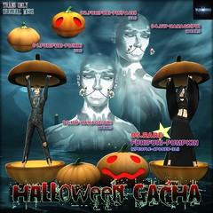 *MGSIT-STORE*Halloween[GACHA]POP (tayubu) Tags: mgsitstore gacha pop hw ww