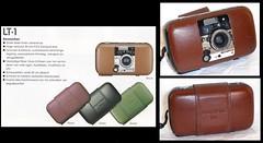 Olympus LT-1 compact camera (Still Cameras) Tags: olympus japan 35mm lt1 ad advertisement