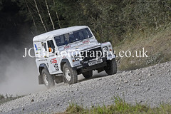 _DSC5423a (chris.jcbphotography) Tags: special stage 4 dalby forest trackrod rally yorkshire motor club land rover wolf xd ben de ronde codriver mark robertson