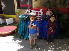IMG_7520 (mohandep) Tags: families bangalore festivals children anjana kavya kalyan