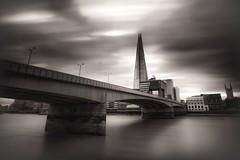City View 2 (miroto2014) Tags: shard modernarchitecture architecture london londonarchitecture corporatearchitecture longexposure londonbridge leebigstopper