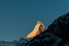 Matterhorn at sunrise (PI-Leica) Tags: zermatt matterhorn