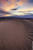 Second Glow [Explored 03/31/13] (Eddie 11uisma) Tags: california southwest sunrise death landscapes desert dunes wells mesquite american valley eddie stovepipe lluisma