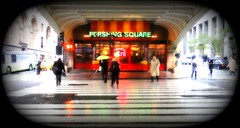 New York in the Rain (The Stig 2009) Tags: new york city nyc station square o manhattan central grand tony 2009 pershing stig 2012 friendswithbenefits thestig tonyo thestig2009