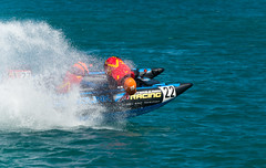 Thunder Cats Gibraltar (Mark Attard Photography) Tags: sea two cats water boat globe nikon fast competition racing spray event worldwide thundercats panning gibraltar pilot highspeed easternbeach 400mm 200mm thuder thundercatracing nikond600 markattardphotography