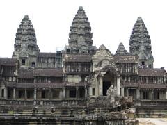 Cambodia - Angkor Wat, March 2013 (The Real Chrisparkle) Tags: cambodia angkorwat