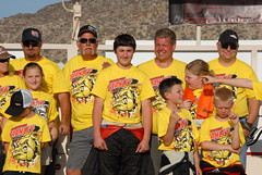 (ONE/MILLION) Tags: girls arizona sun mountain boys phoenix kids race parents colorful flickr photos fb south trails bulldog racing event valley quarter tshirts midget builder association facebook usac ryanstanley stanleyracing starkonemillion robbiestanleyracing ronstanley ritastanley ritastanleywillie
