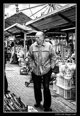 On Leeds Streets (Dervish Images) Tags: street blackandwhite bw monochrome mono blackwhite fuji leeds streetphotography documentary social kirkgatemarket kirkgatemarkets dervishimages fujixe1