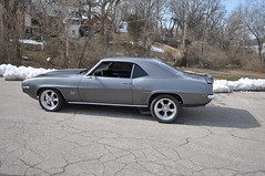 """1969 Camaro • <a style=""""font-size:0.8em;"""" href=""""http://www.flickr.com/photos/85572005@N00/8638151690/"""" target=""""_blank"""">View on Flickr</a>"""