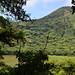 Raggiungo la laguna nel cratere del Maderas a 1300mt slm