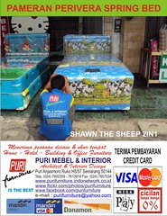 PURI PERIVERA IN STORE PROMO (4) (PURI SPRING BED CENTER) Tags: hello bird florence spring bed teddy furniture hellokitty interior central champion spiderman kitty mickey romance bee american elite koala pooh teddybear angry headboard mickeymouse winniethepooh simmons minniemouse serta 3in1 per 2in1 mattress quantum divan alga puri busa tomjerry sealy superland dreamline pegas slumberland kasur bigland springbed dipan dunlopillo angrybirds mebel harmonis shawnthesheep everdream kingkoil enzel airland springair bigpoint comforta protectabed sandaran therapedic guhdo kasurbusa purifurniture kasurper comfortaspringbed ladyamericana perivera periveraspringbed