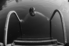 IMG_8271 (Slavik Terebov) Tags: boy summer sky bw lake game water canon children lens outdoors countryside focus village play russia country fisheye m42 mm manual zenitar manualfocus 550d sovietglass 42 canon550d mc2816 ppb6df