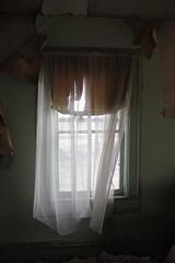(littlehoneybee) Tags: house abandoned window decay farm iowa abandonment