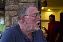 Ray's 70th Birthday (terryh1609) Tags: birthday music irish english ray guitar folk song pipes scottish flute violin cumbria sing fiddle tunes 70 folkmusic whistle 70th concertina downes westcumbria raydownes