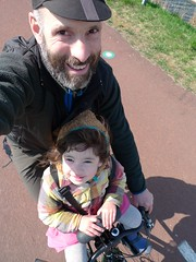 henry-p2-cycling-4-13 11 (@WorkCycles) Tags: holland netherlands amsterdam cycling spring henry lente touring fietsen p2 noordholland workcycles papafiets