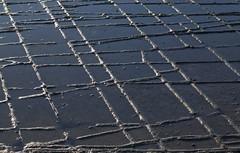 Tesselated Pavement - Pattern (Eugen Naiman) Tags: australia tasmania eaglehawkneck piratesbay tesselatedpavement