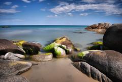 Sardinia (Sante sea) Tags: sardegna sea italy italia mare sardinia ogliastra lidodiorrì