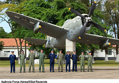 Cerimônia P-47 (Força Aérea Brasileira - Página Oficial) Tags: brazil fab riodejaneiro rj bra rac aeronautica forcaaereabrasileira fotopaulorezende rac2013 aviacaodecaca baseaereadesantacruz reuniaodaaviacaodecaca