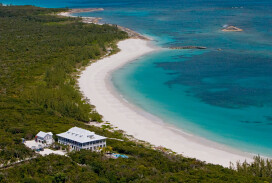 Bahamas Private Lodge - Abaco 7