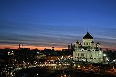 """MOSCA - Chiesa del """"CRISTO SALVATORE""""- EXPLORE #39 APR. 27 2013 (GIO_CRIS) Tags: explore 27 39 apr 2013 russiamoscaaprile2013"""