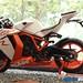 KTM RC8R