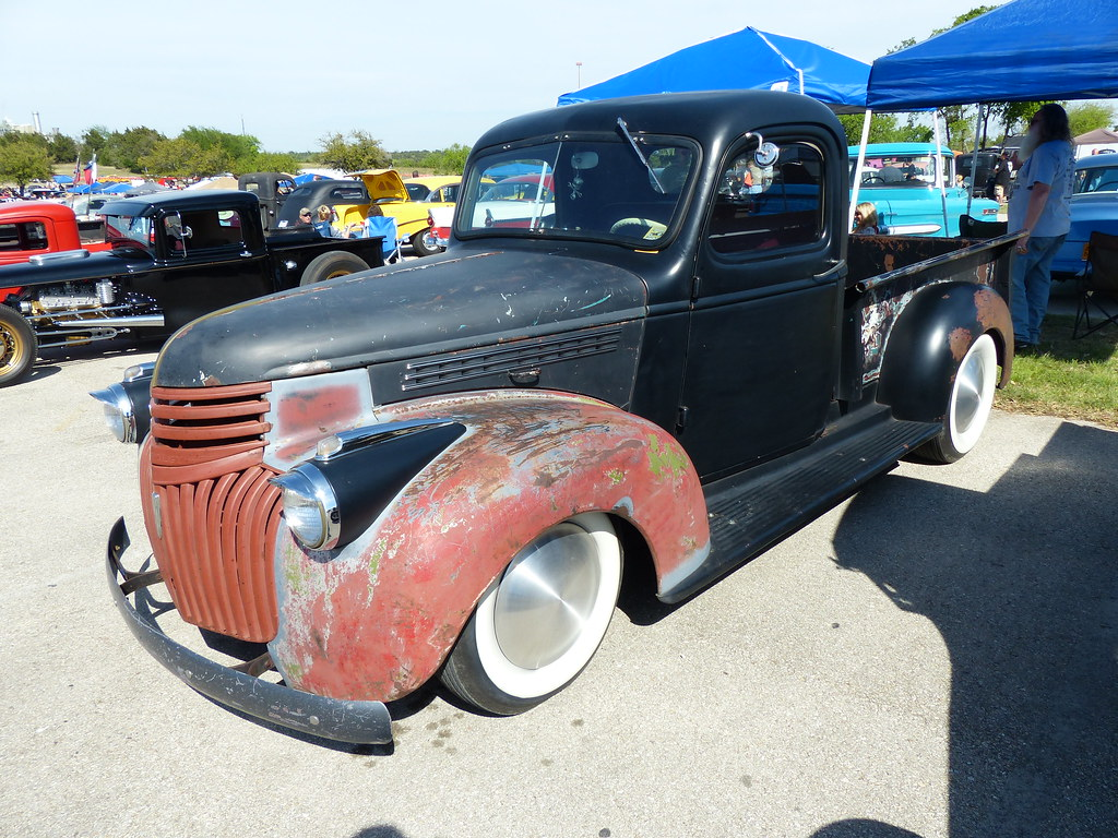 The World's most recently posted photos of 1943 and chevrolet ...