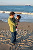 Father and Daughter at Beach (♥ Spice (^_^) Crezalyn Nerona Uratsuji 浦辻 ) Tags: family portrait people baby man color male green love girl face japan canon daddy geotagged asian photography japanese photo spring infant asia flickr thought child affection father daughter picture human passion 日本 papa feeling kindness bonds bata tao 緑 人物 tenderness bonding anak お父さん 人 babae hija 娘 fatherandchild 写真 子供 親子 人間 日本人 愛情 赤ちゃん 男性 父子 絆 tatay sanggol 男 好き lalaki 乳児 ポートレート カラー ラブ パパ ダディ