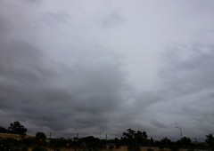 Our First Light Showers In Long, Dry Weeks in San Jose, CA! (5-16-13) Photo #1 (54StorminWillyGJ54) Tags: california sky weather clouds skyscape spring skies atmosphere rainy skyscapes westcoast mothernature meteorology greatoutdoors may2013 spring2013