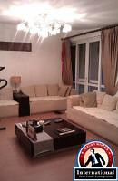 Shanghai, Shanghai, China Apartment Rental - 2BR Modern Deco Apt Close to Jingan Temp