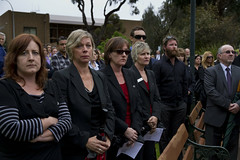 Joy Baluch Funeral & Public Service74 (ABC Open Outback SA) Tags: port square mayor south joy australia funeral service augusta gladstone baluch