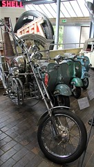Beaulieu National Motor Museum 18-09-2012 (Karen Roe) Tags: county camera uk greatbritain england holiday english abbey gardens museum female digital canon geotagged photography photo europe photographer shot image unitedkingdom britain picture visit palace hampshire snap tourist september southern national photograph gb british motor dslr southcoast visitor newforest beaulieu 2012 550d karenroe canoneos550d