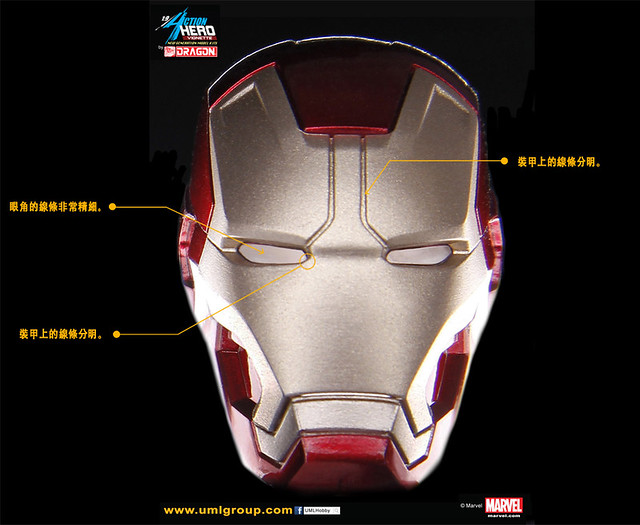 「作品細節解析更新」威龍鋼鐵人MK42即將推出!