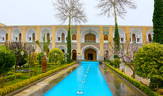 Imam Square (built 1598-1629)  IMG_2688 (opalpeterliu) Tags: trip museum iran cities palace 03 2013